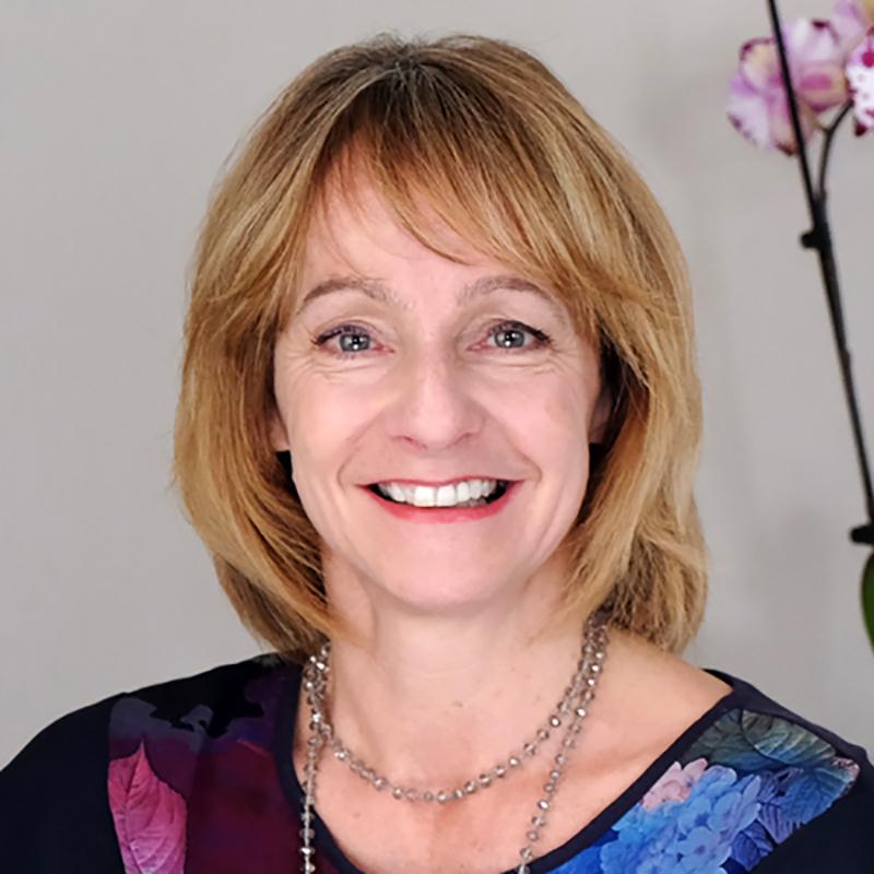 Clare Hudson