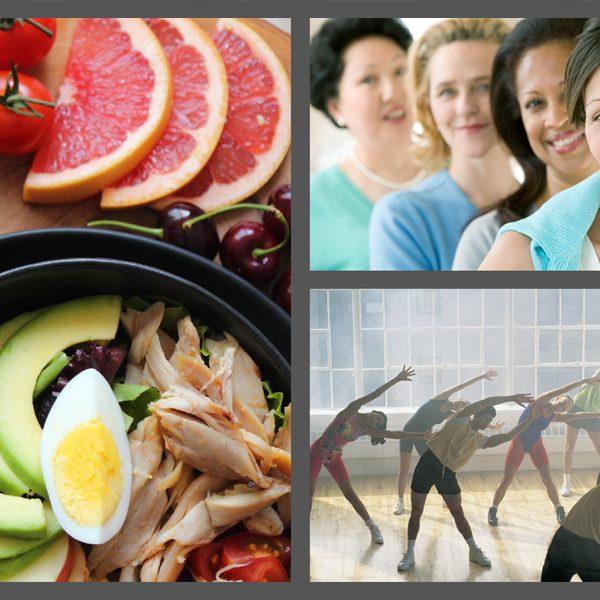 Women's Health & Nutrition