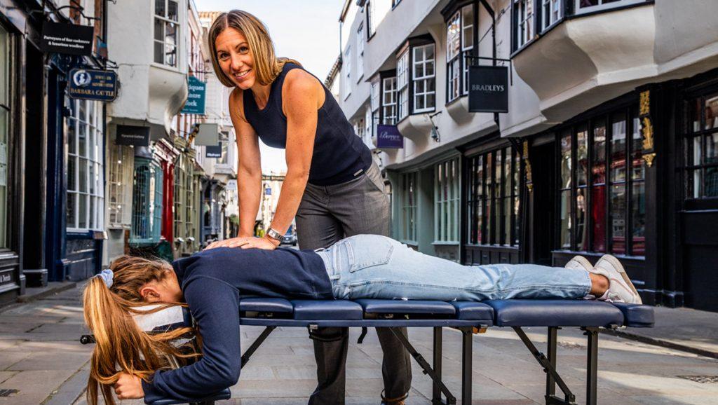 Chiropractic 1st - York's Family Chiropractor